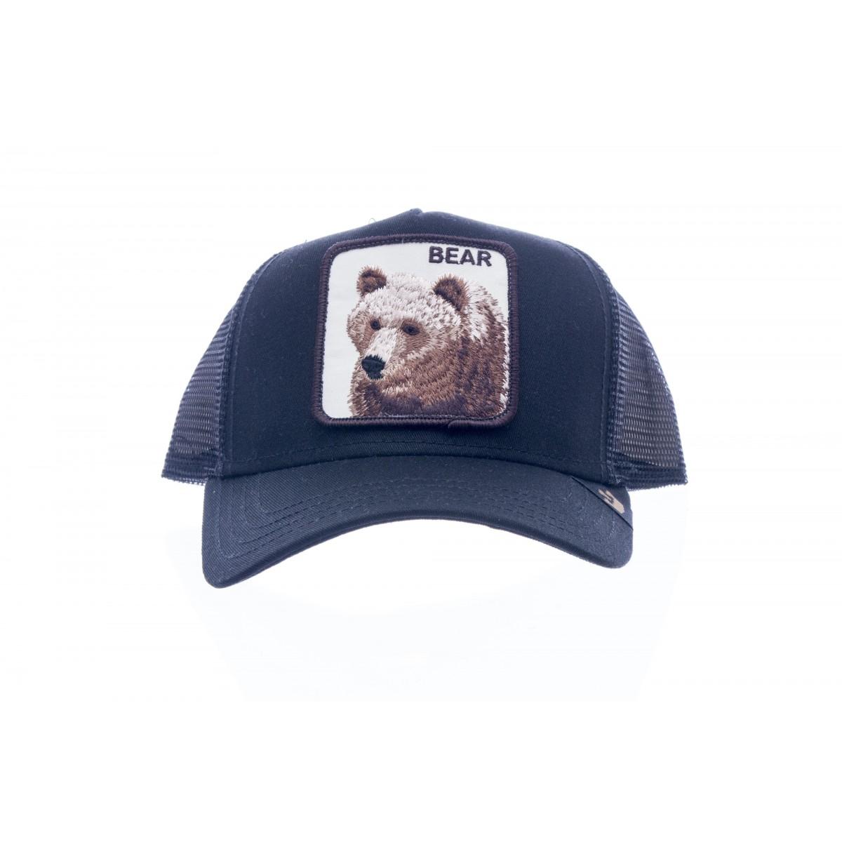 Berretto - Drew bear