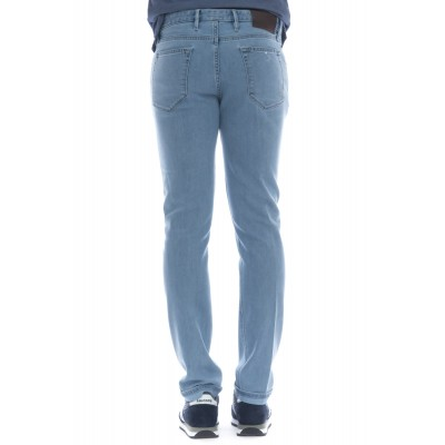 Jeans - Swing ku09  9oz super slim