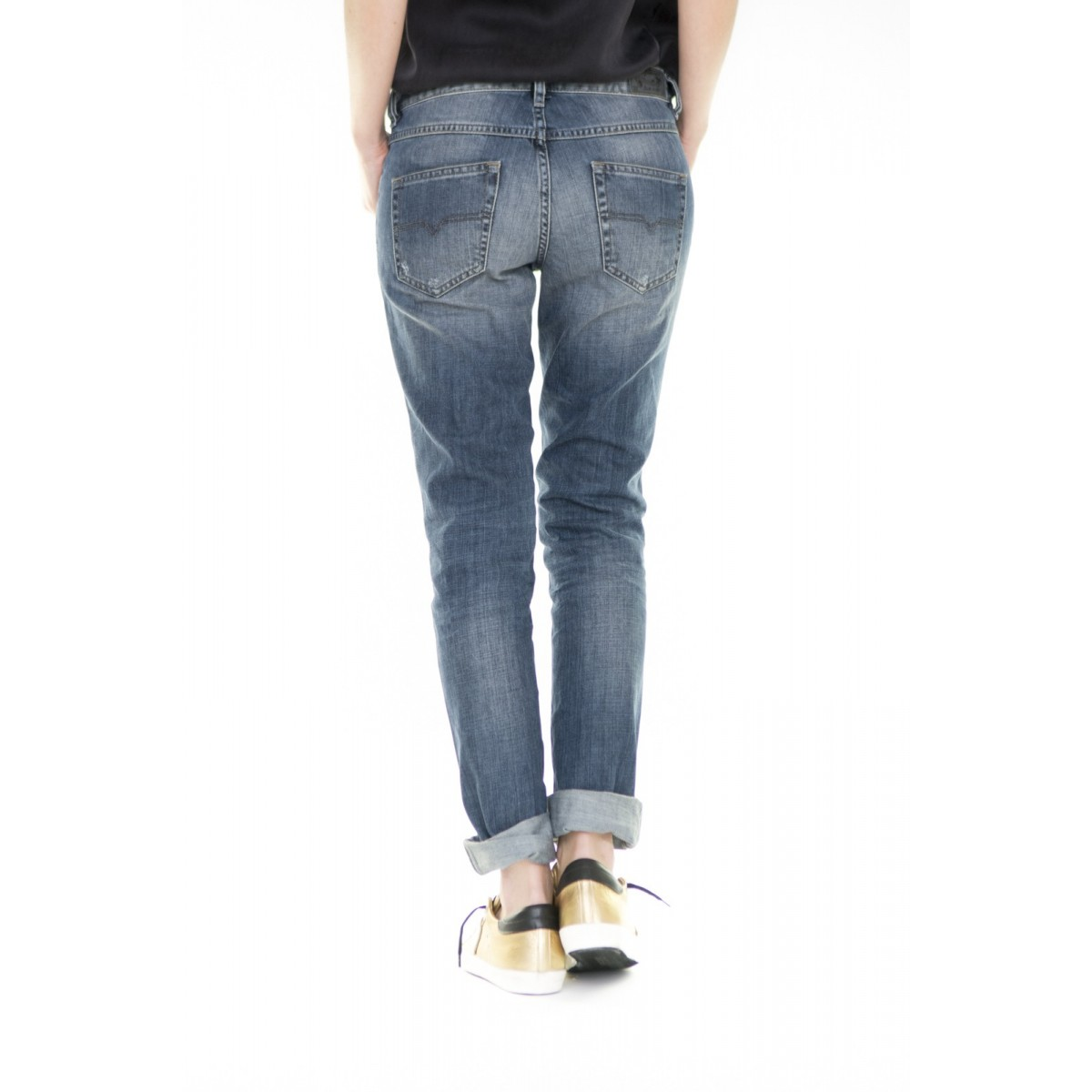 Jeans Diesel - Belthy regular slim