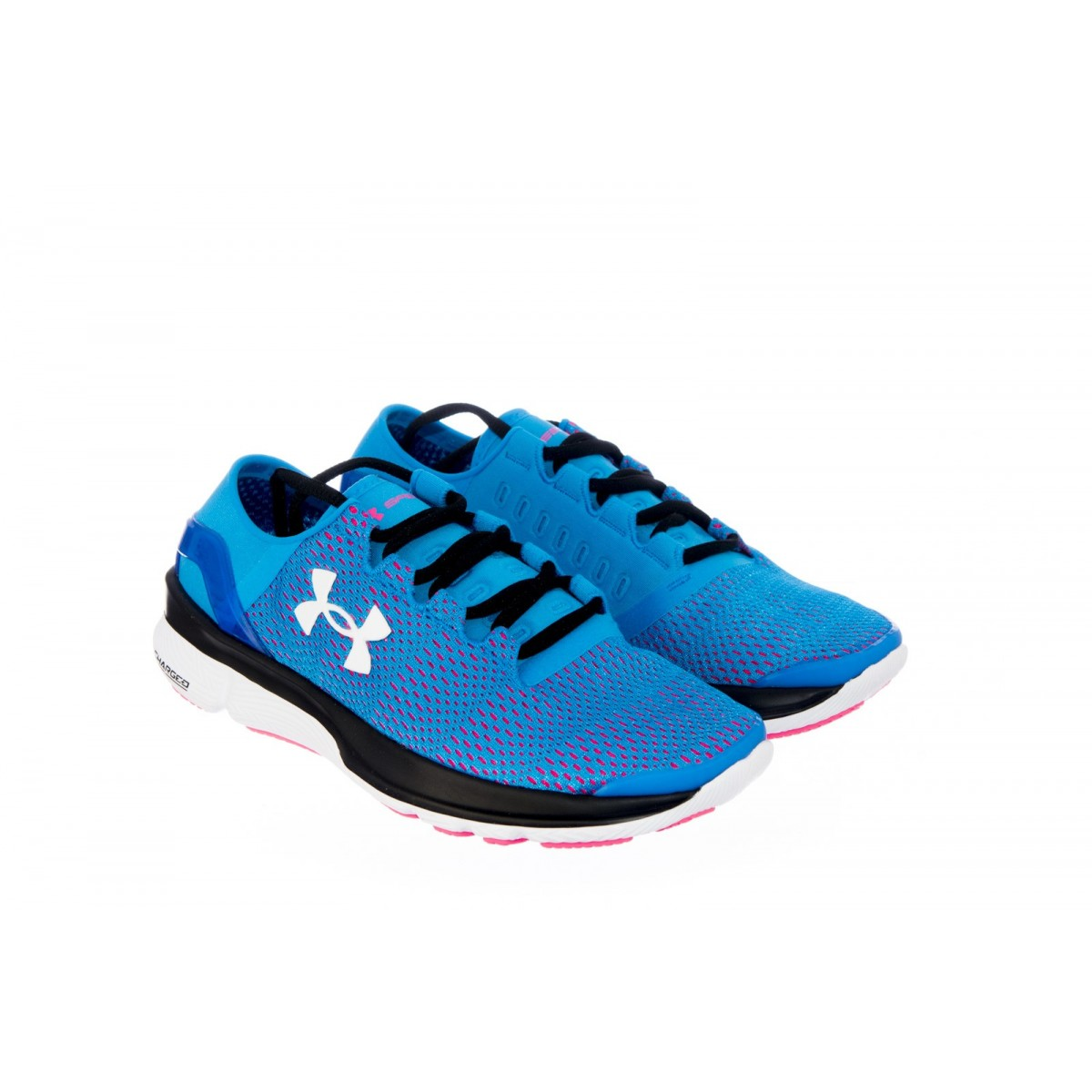 Scarpe Under armour - Ua w speedform conquer