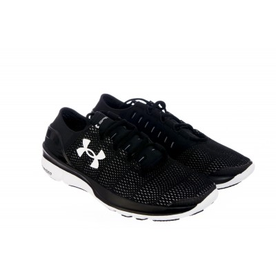 Scarpa Under armour - Ua speedform apollo 2 16pm1289789 gr 227 senza cuciture