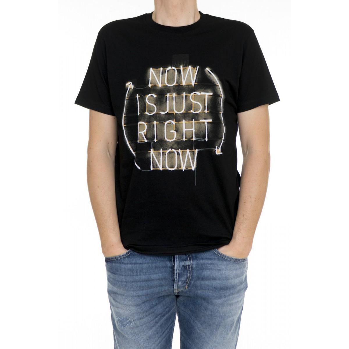 T-shirt uomo Diesel - T joe-gl