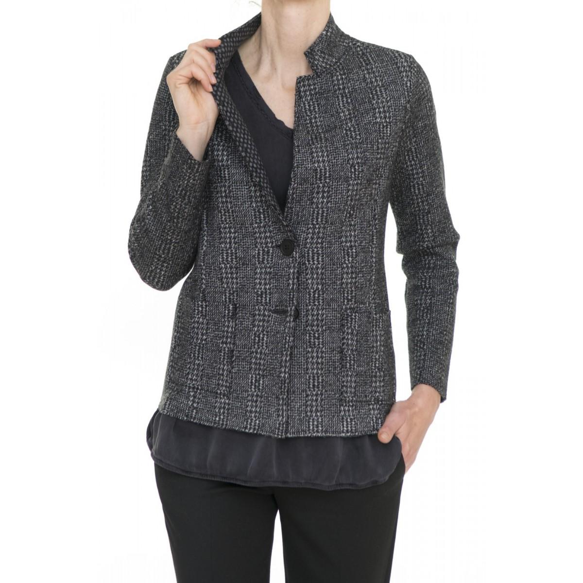 Giacca donna Kangra - 2510/57 giacca due bottoni