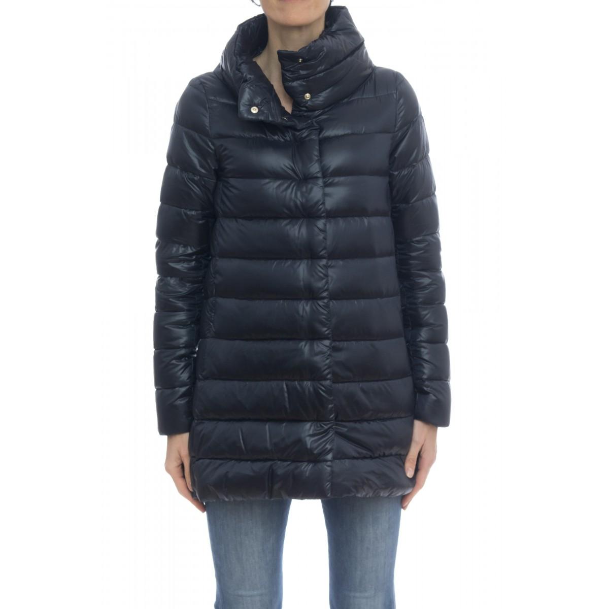 "Down Jacket Woman- PI0505DIC Iconic ""Amelia"""