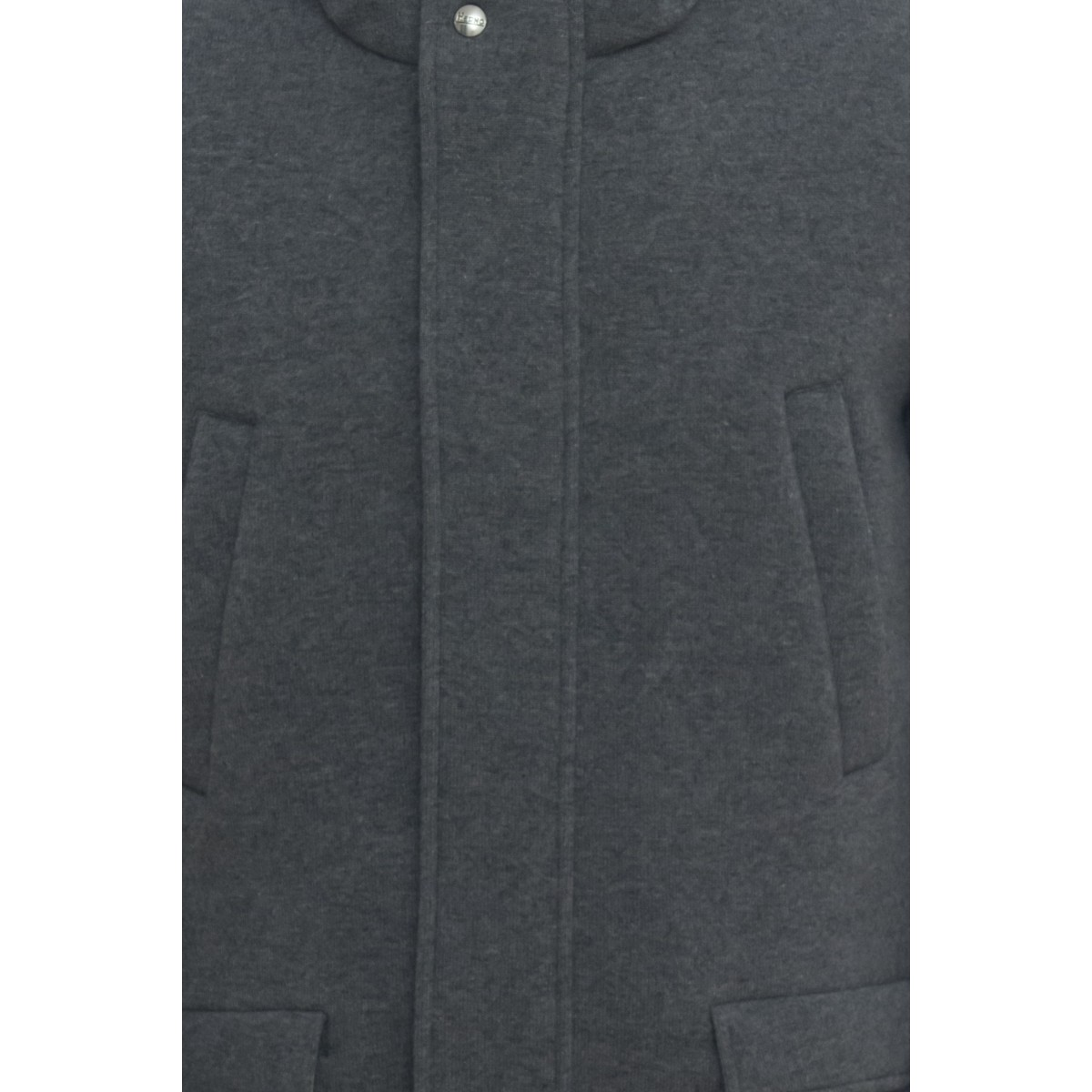Piumino - PA005UR 33185 scuba wool