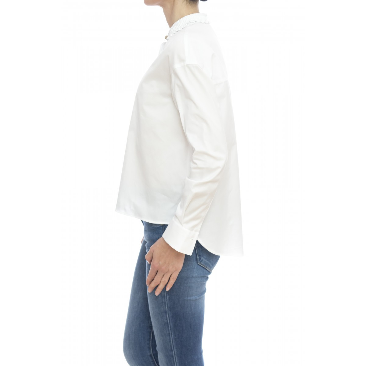 Camicia donna - Pld dup camicia oxford