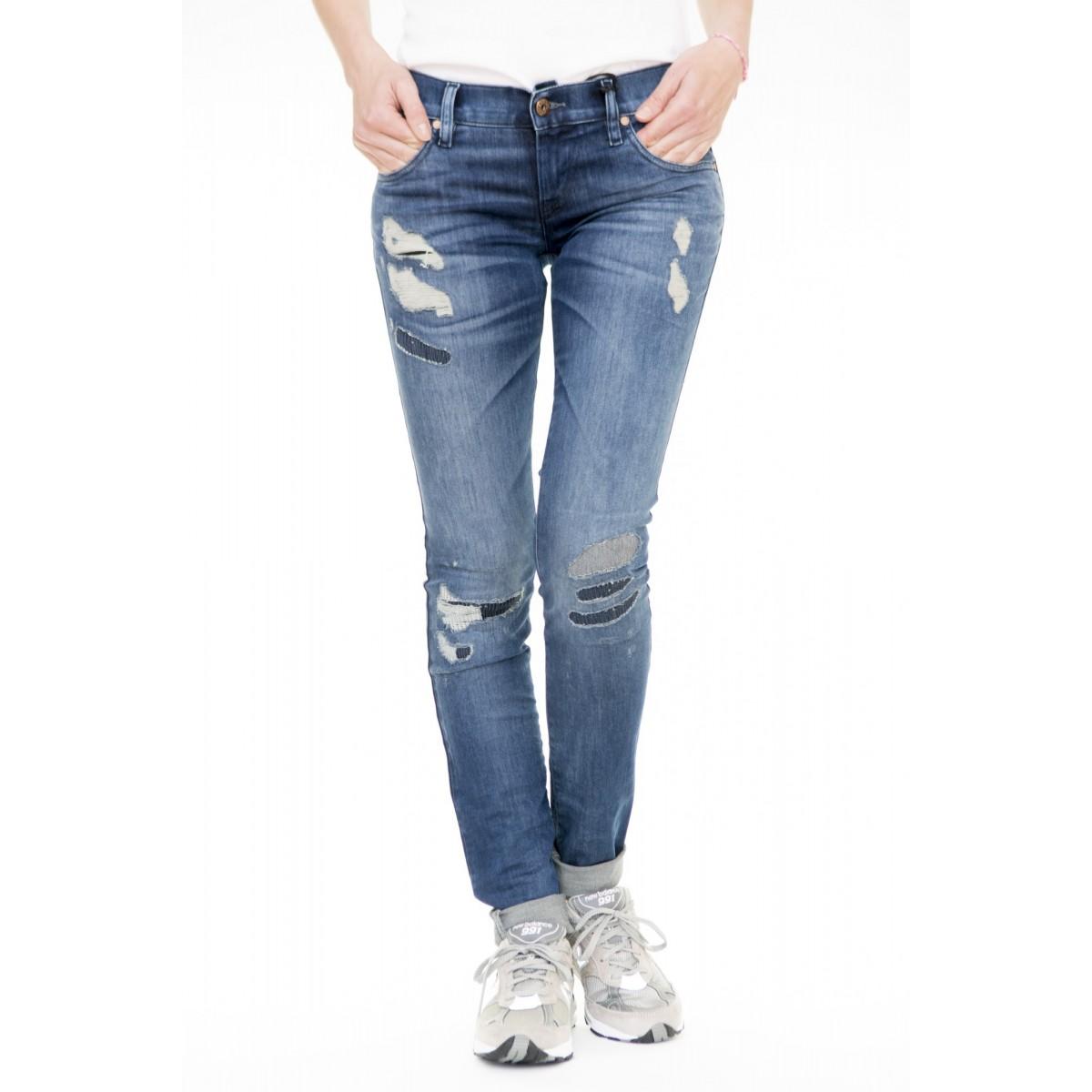 Jeans Diesel - Grupee strappato