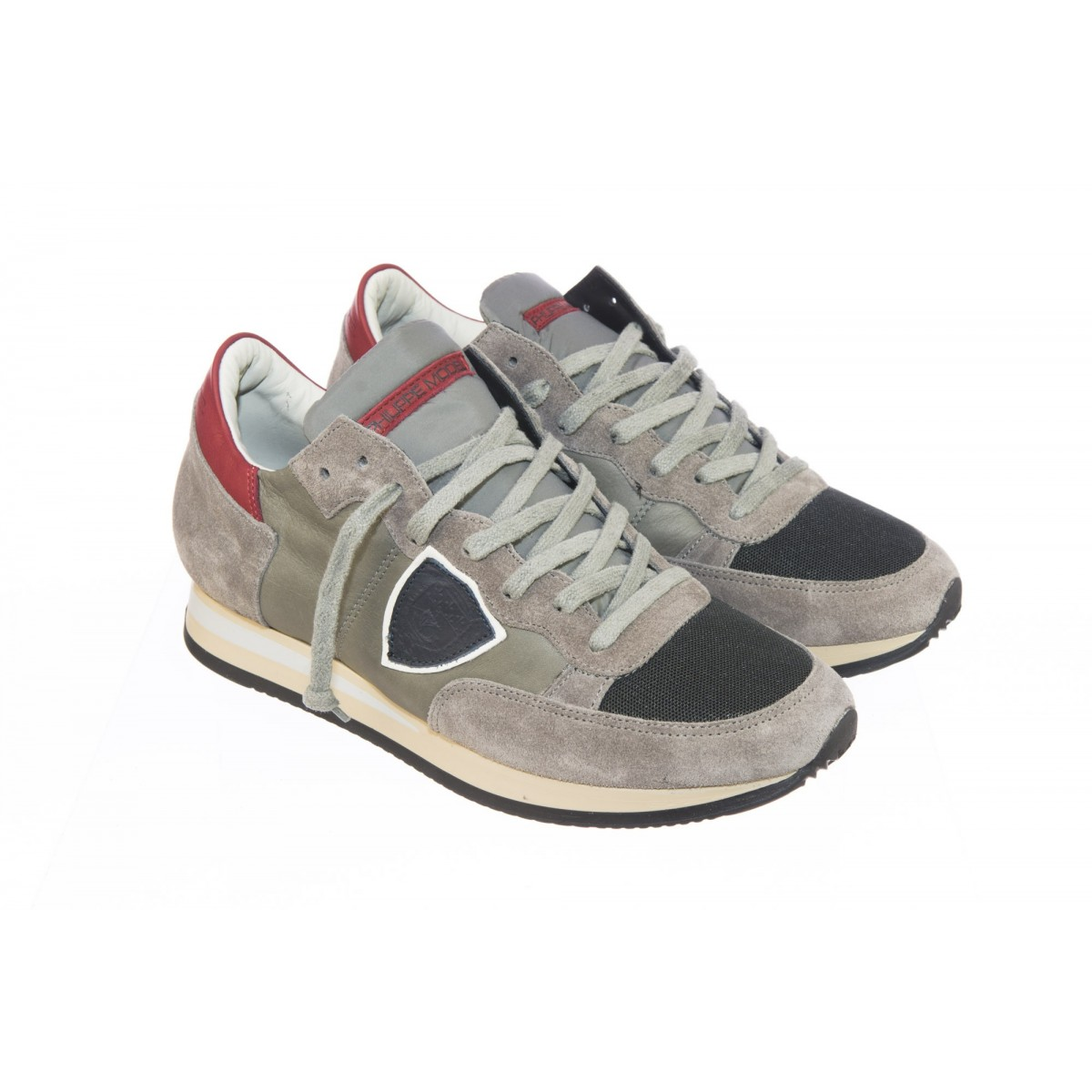 Scarpa Philippe model paris - Trlu tropez world low