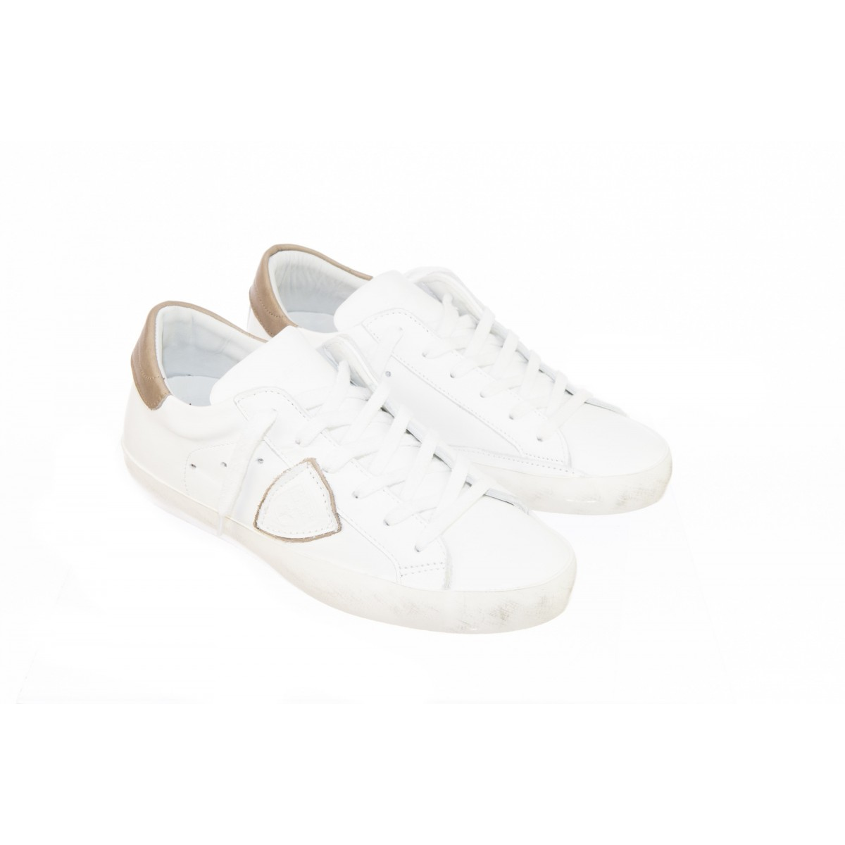 Scarpa Philippe model paris - Clld classic low veau