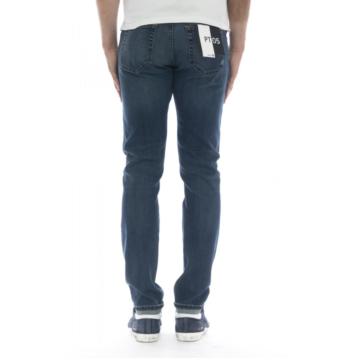 Jeans - Soul ku07 jeansslim