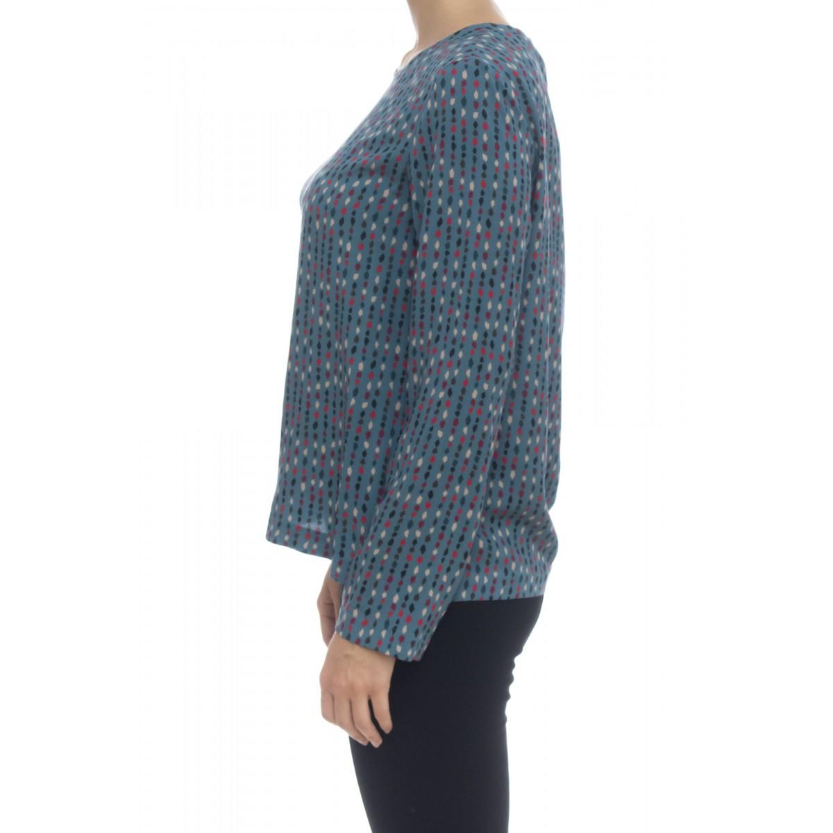 Camicia donna - 5301 55530 fantasia