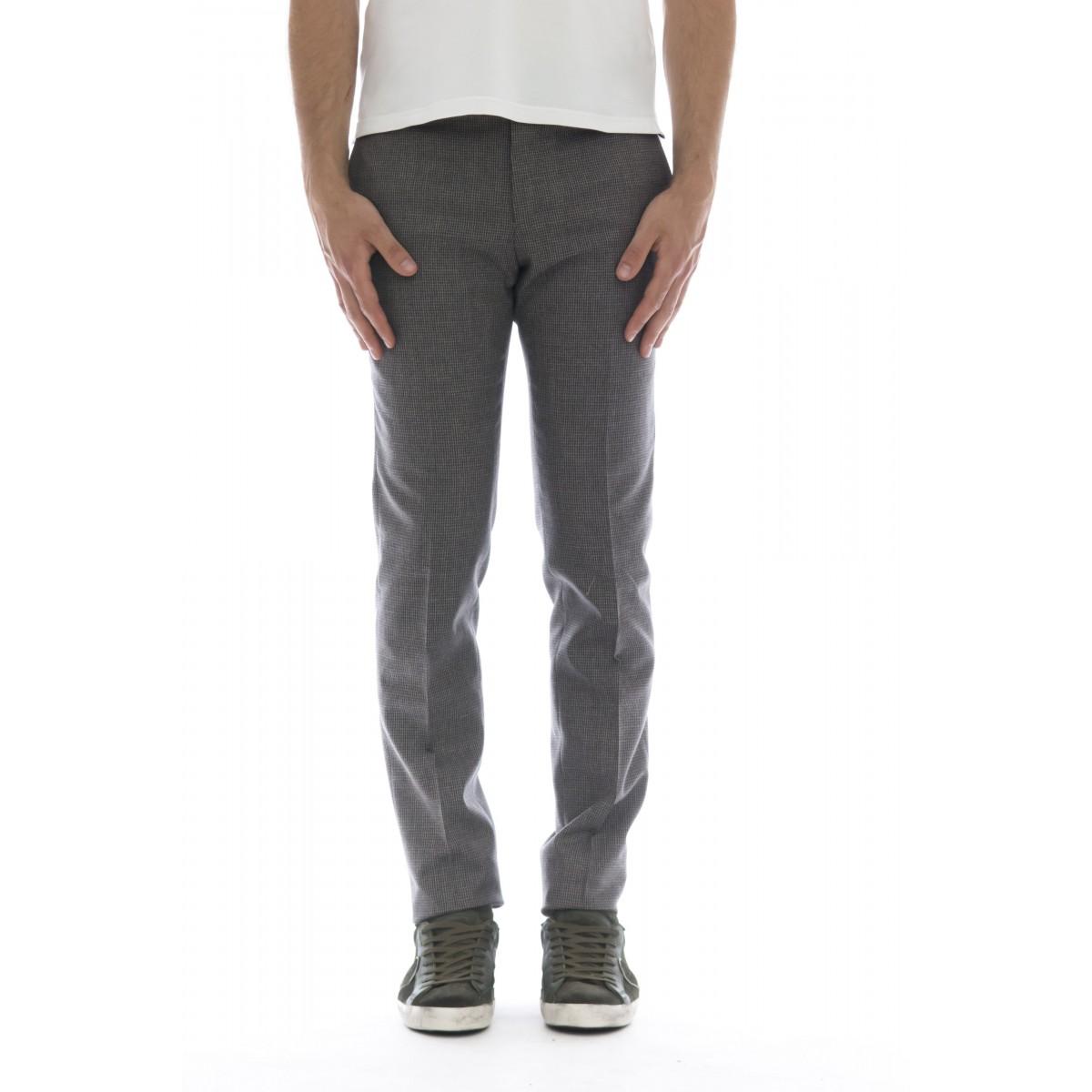 Pantalone uomo - Cpdf01z00he1 cm04 lana cotone strech