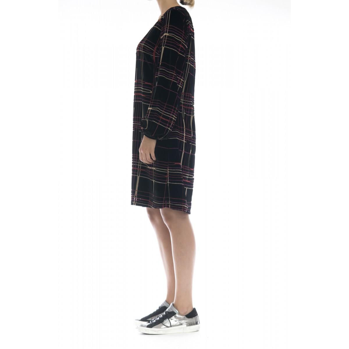 Vestito - Rayn vestito stampa