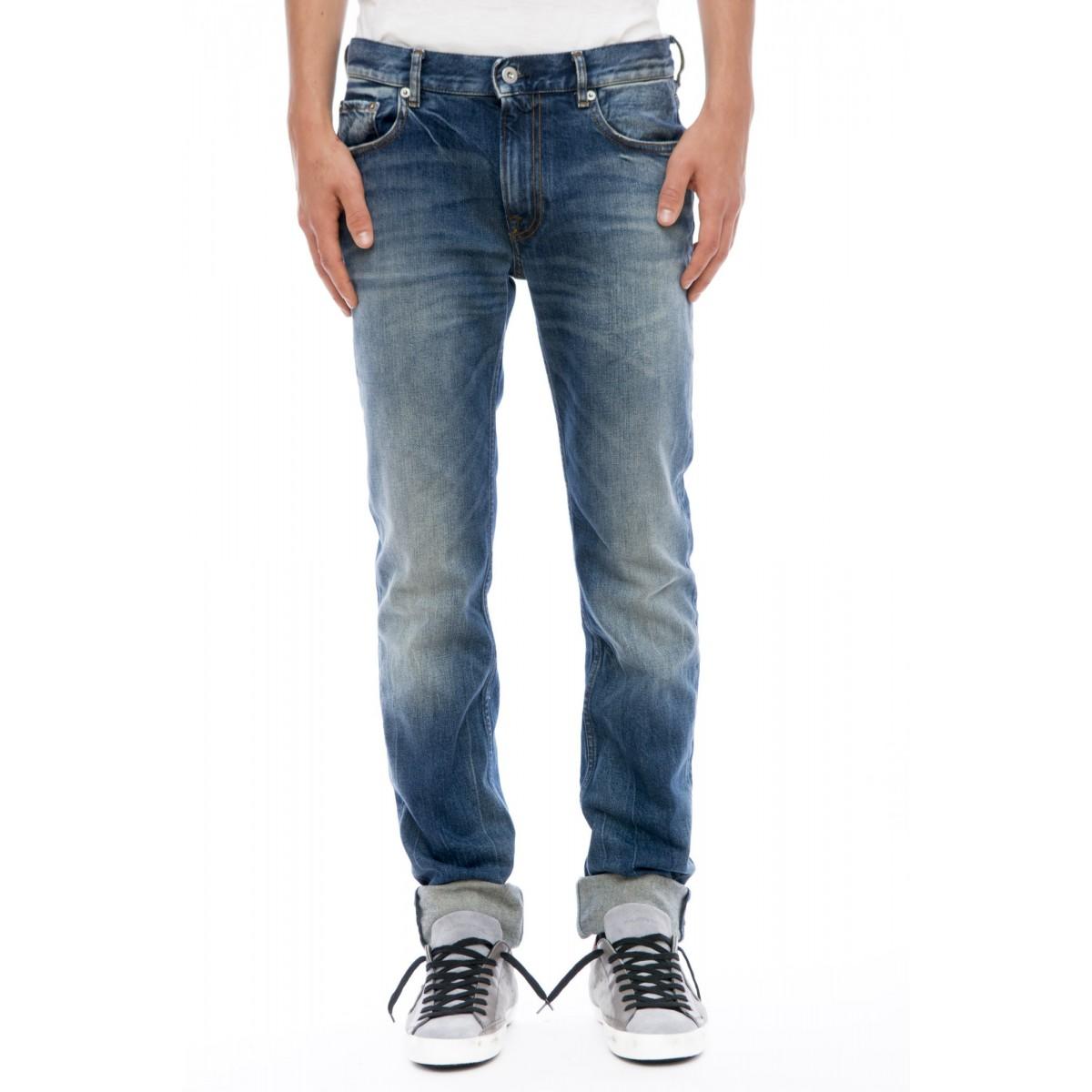 Jeans Stone island - J2zm4 jeans skinny