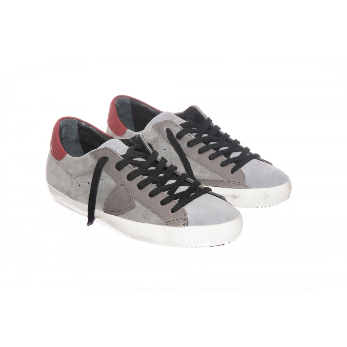 Scarpa Philippe model paris - Cllu classic mixage