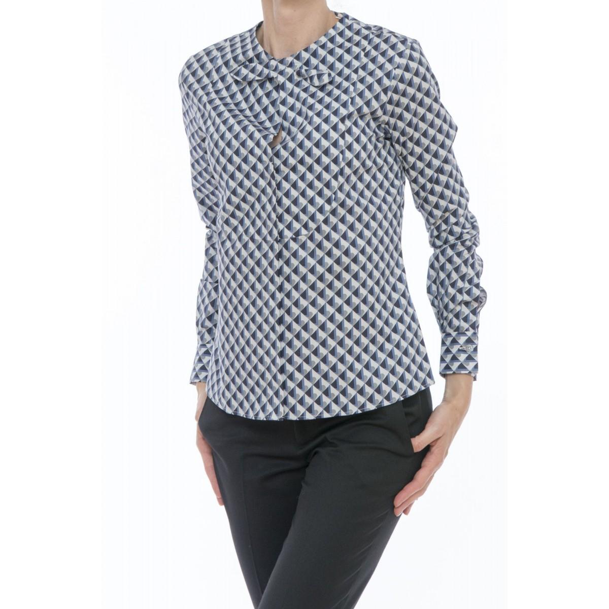 Camicia donna Archivio '67 - Rp6 zh5 camicia blusa
