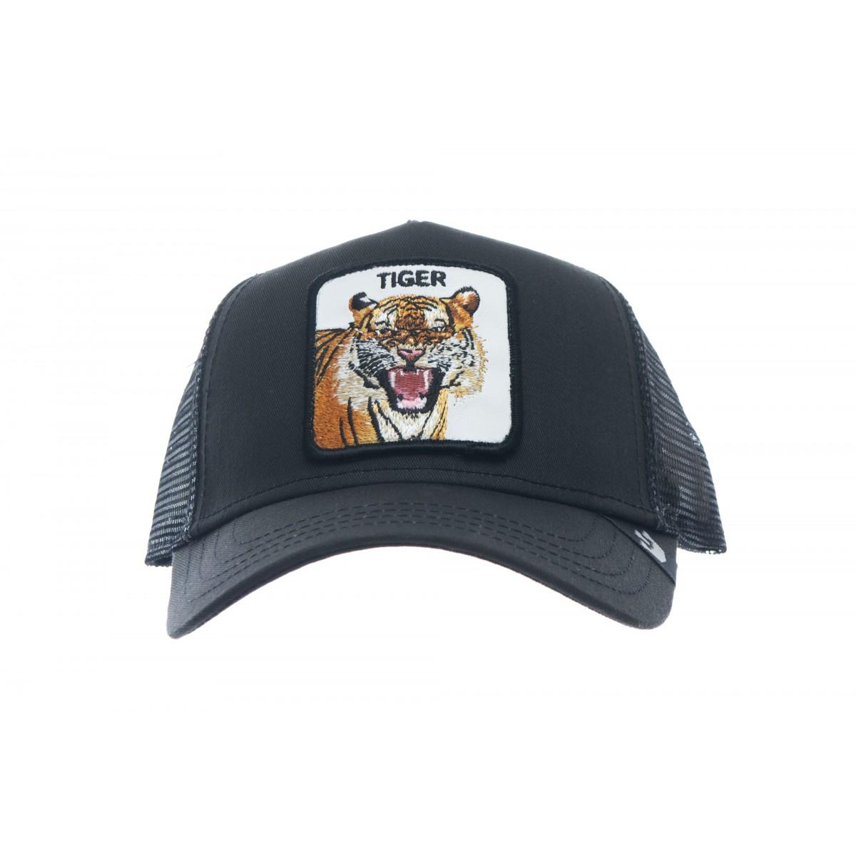 Berretto - Tiger leader limited edition