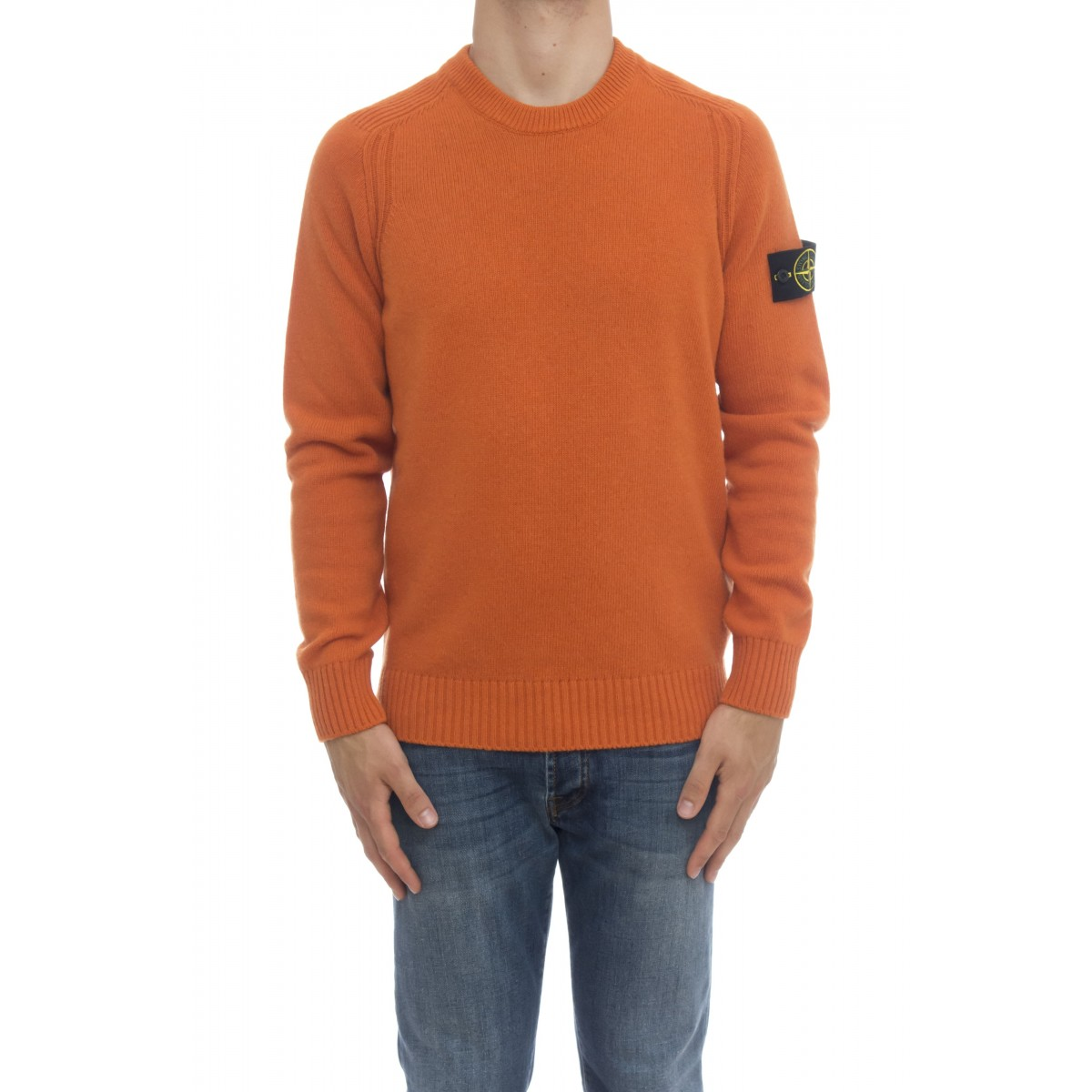 Maglia uomo - 551a3 maglia giro lambswool