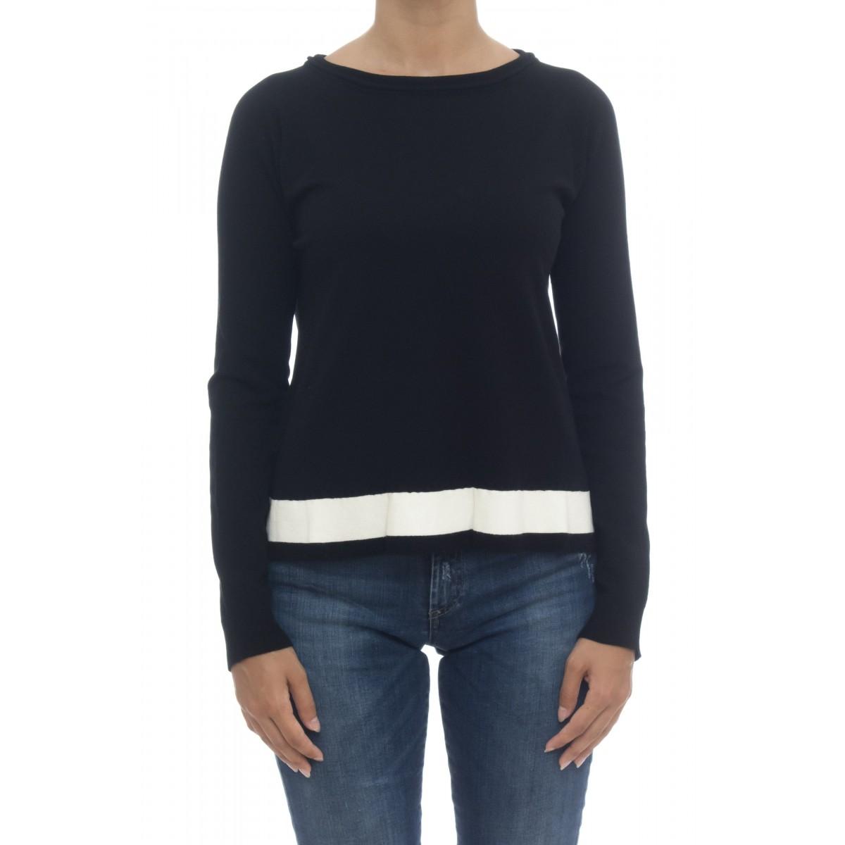 Maglieria - 3104 maglia giro