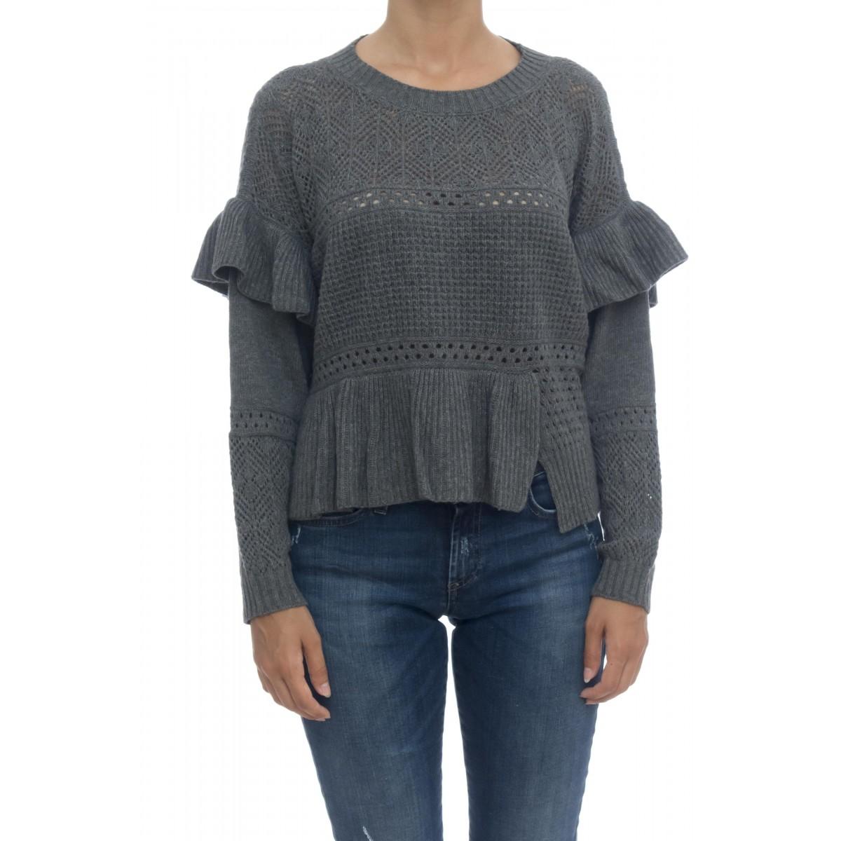 Maglieria - 3201 maglia lavorata