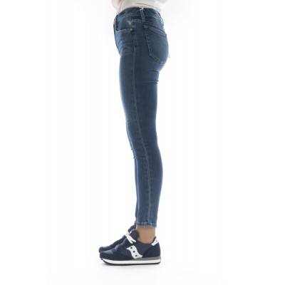 Jeans - 5968 ankle