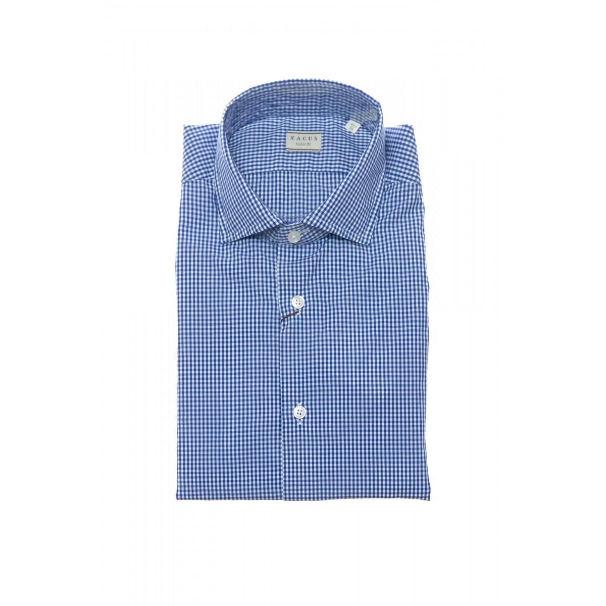 Camicia uomo - 11232 748 camicia lavata