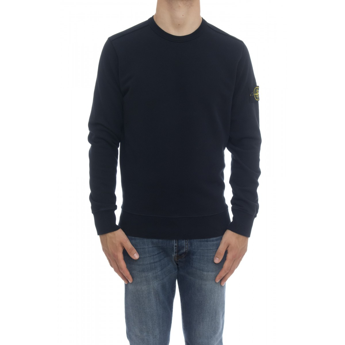 Sweater- 62720 roundkneck