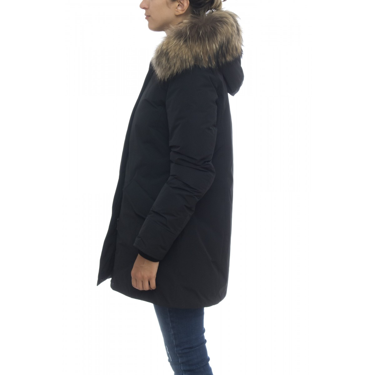 Piumino - Wwcps2833 luxury artic parka