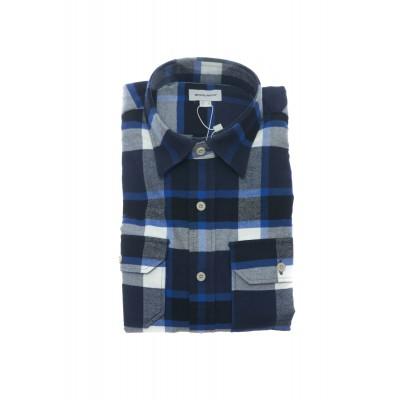 Camicia - Wocam700 camicia check
