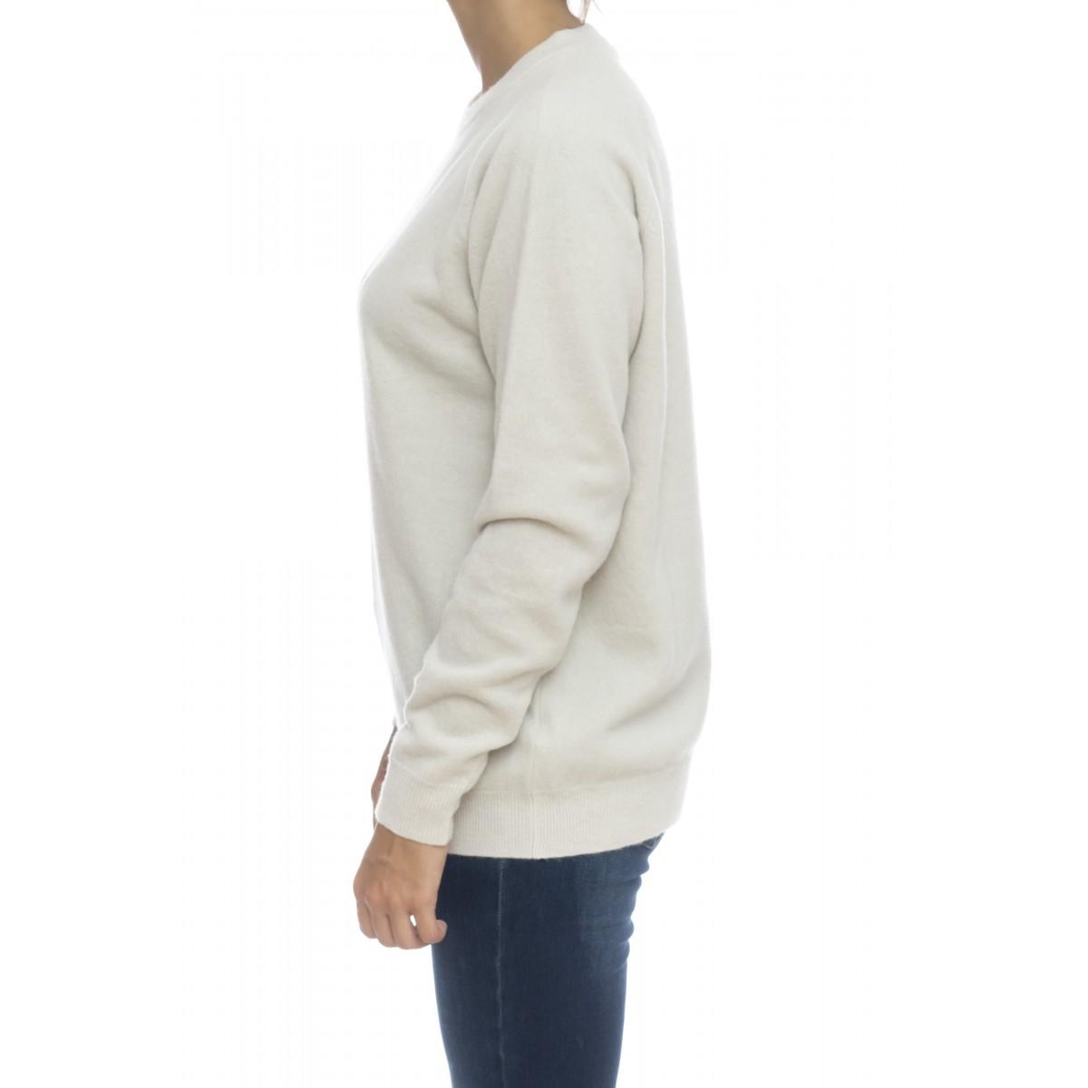 Maglieria - B20001 maglia 100% lana made in italy