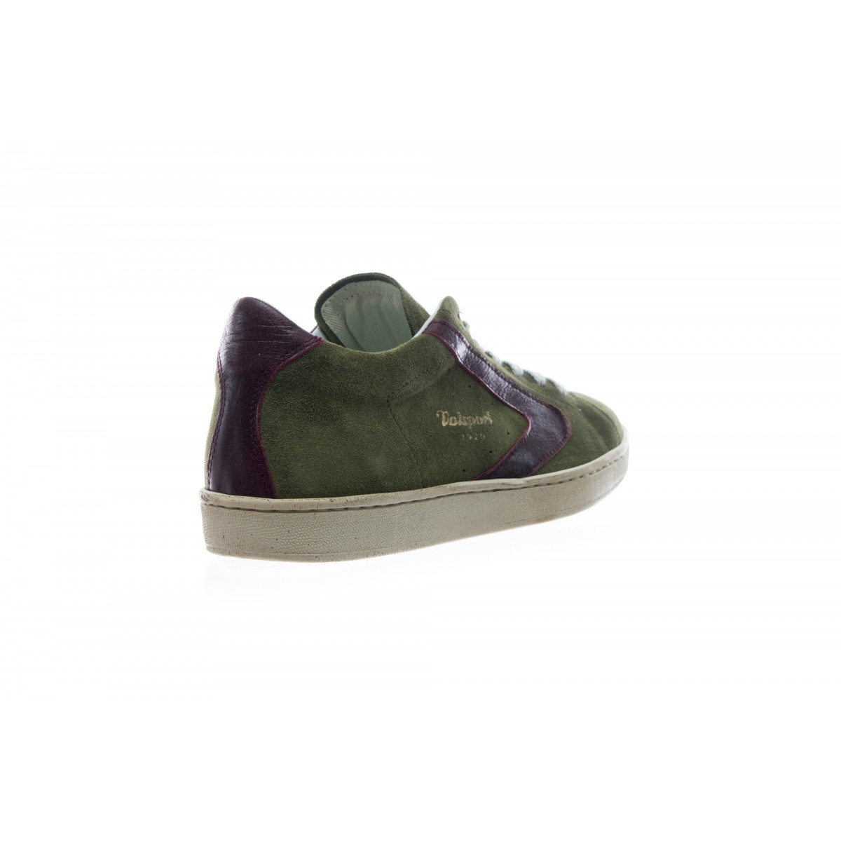 Scarpa - Tournament suede