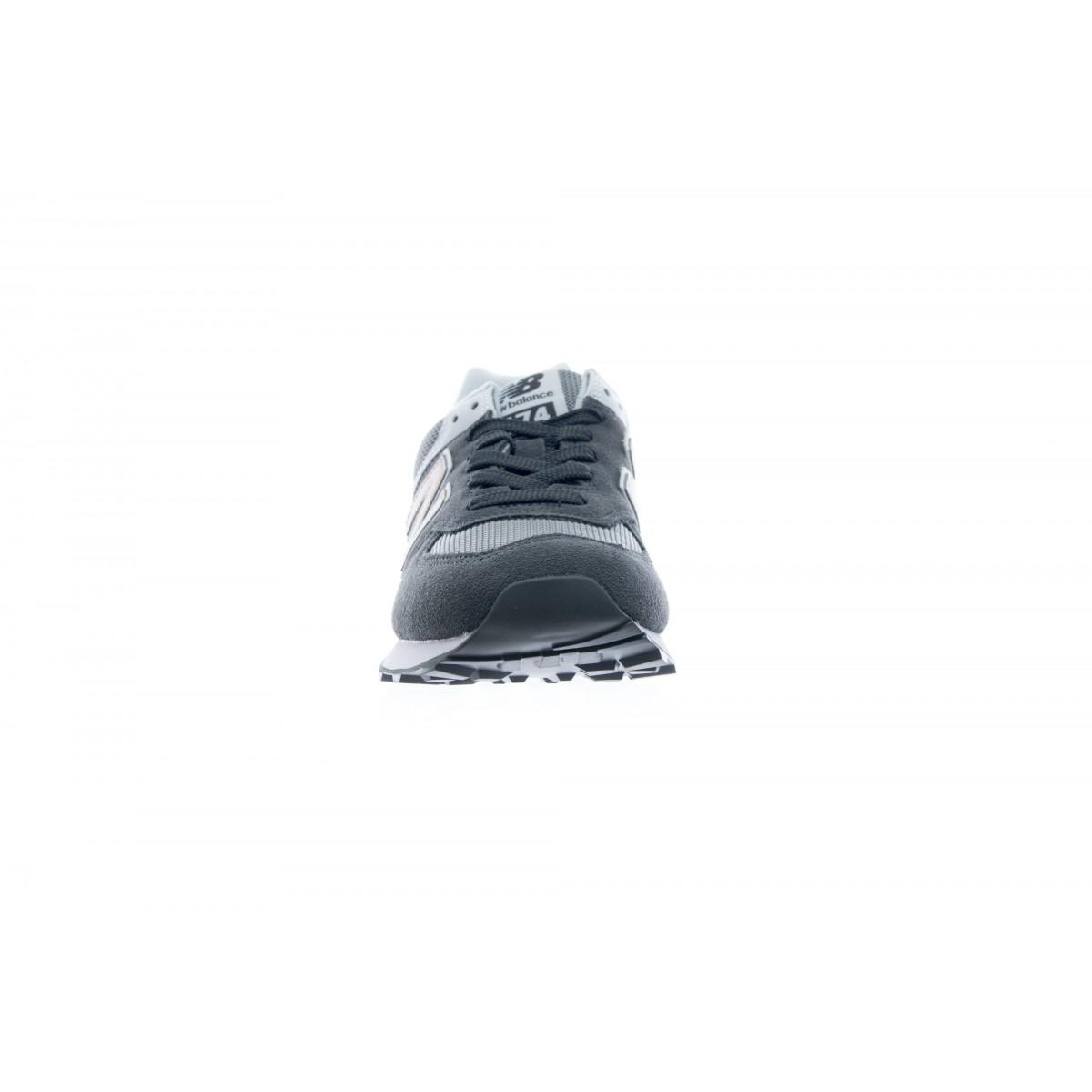 Scarpa - Wl574 ndb suede mash