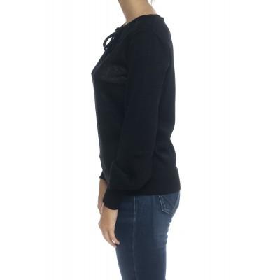 T-shirt donna - Madelin t-shirt lurex