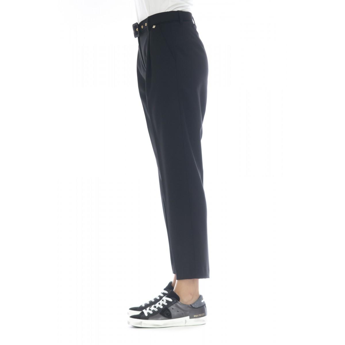 Pantalone donna - Boa pantalone cintura vita alta