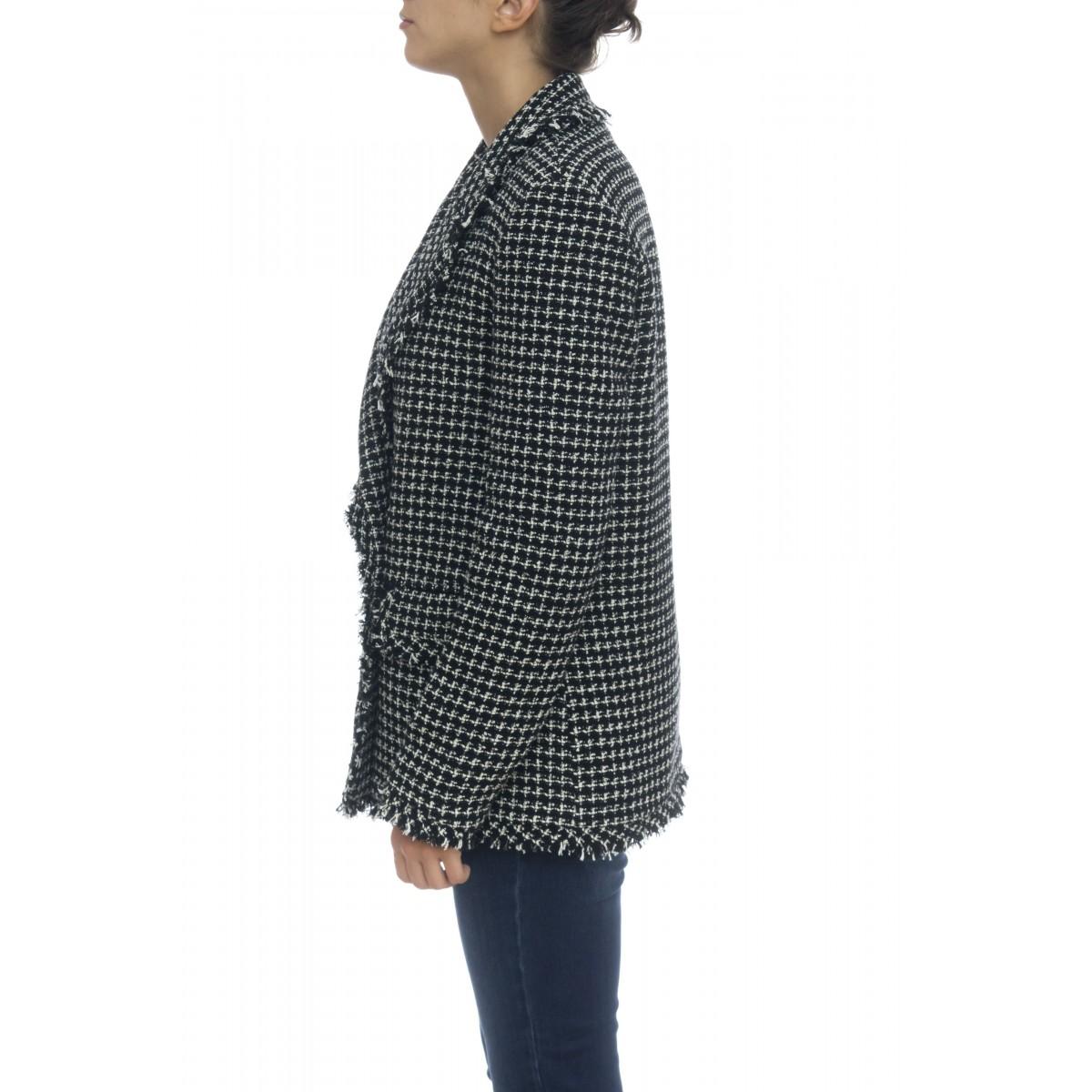 Giacca donna - Crowe giacca chanel