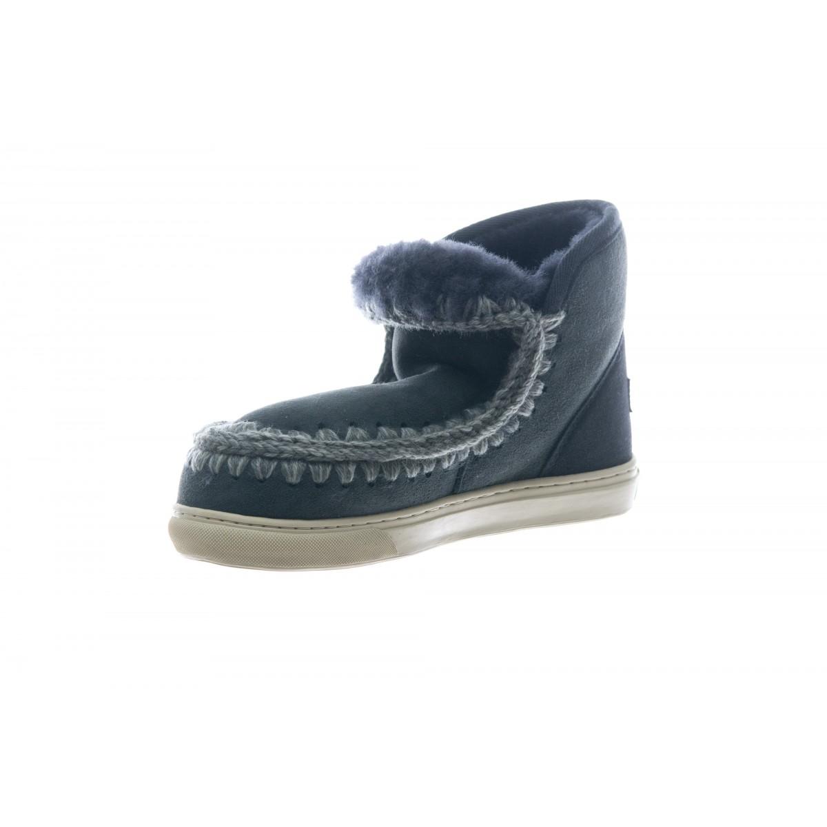 Scarpe - Mini eski sneaker nblu