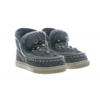 Scarpe - Mini eski sneaker rhimestone