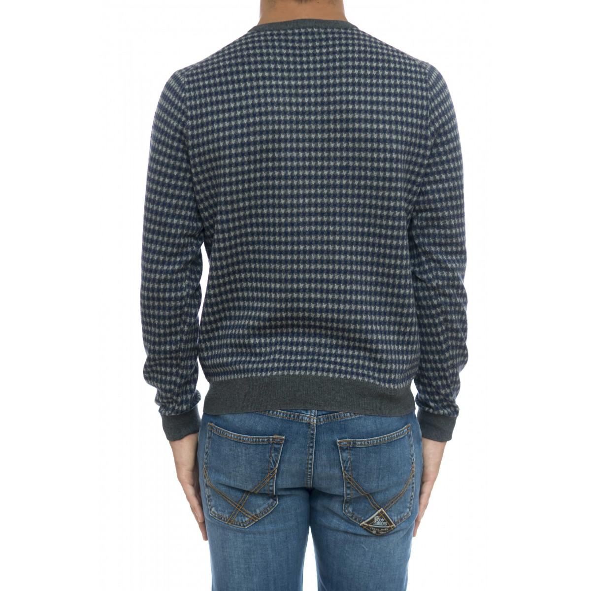 Maglia uomo - K29132 maglia jaquard