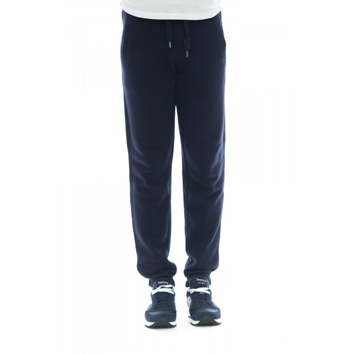 Pantalone uomo - F29126 pantalone jogging