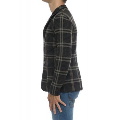 Giacca uomo - 0038 giacca quadro