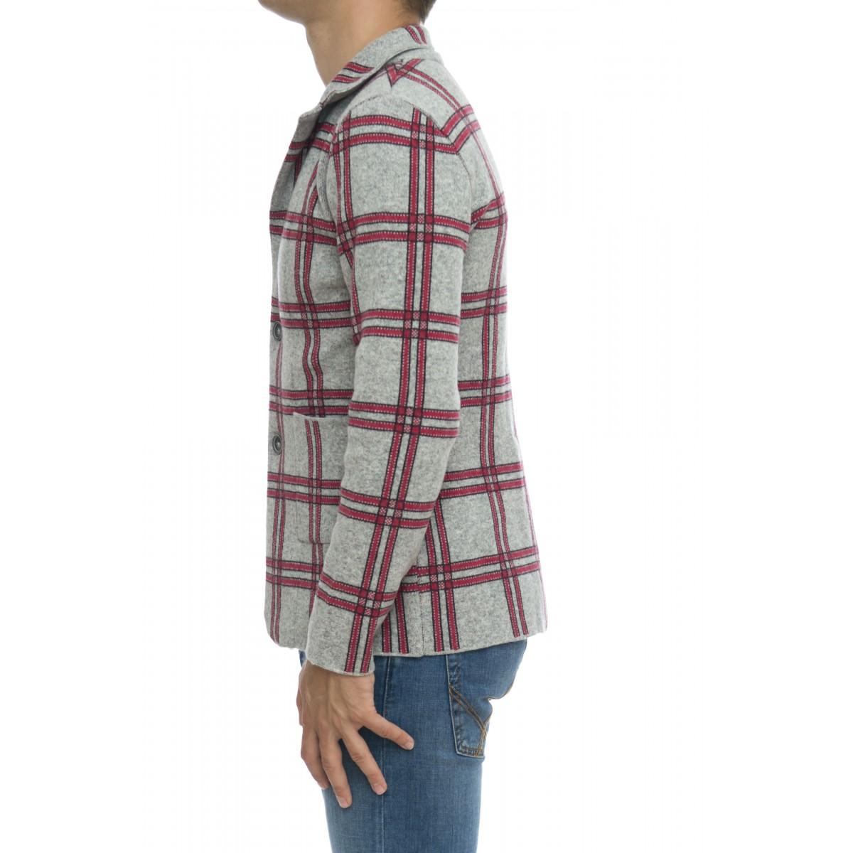 Giacca uomo - 0036 giacca quadro