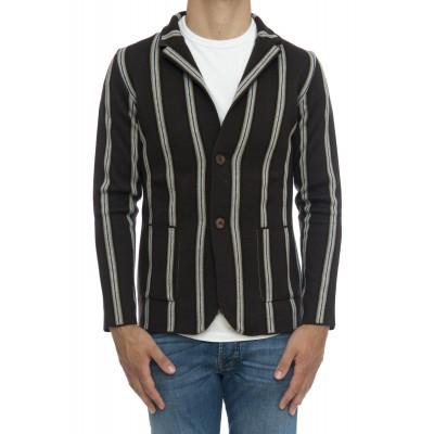 Giacca uomo - 0012 giacca riga