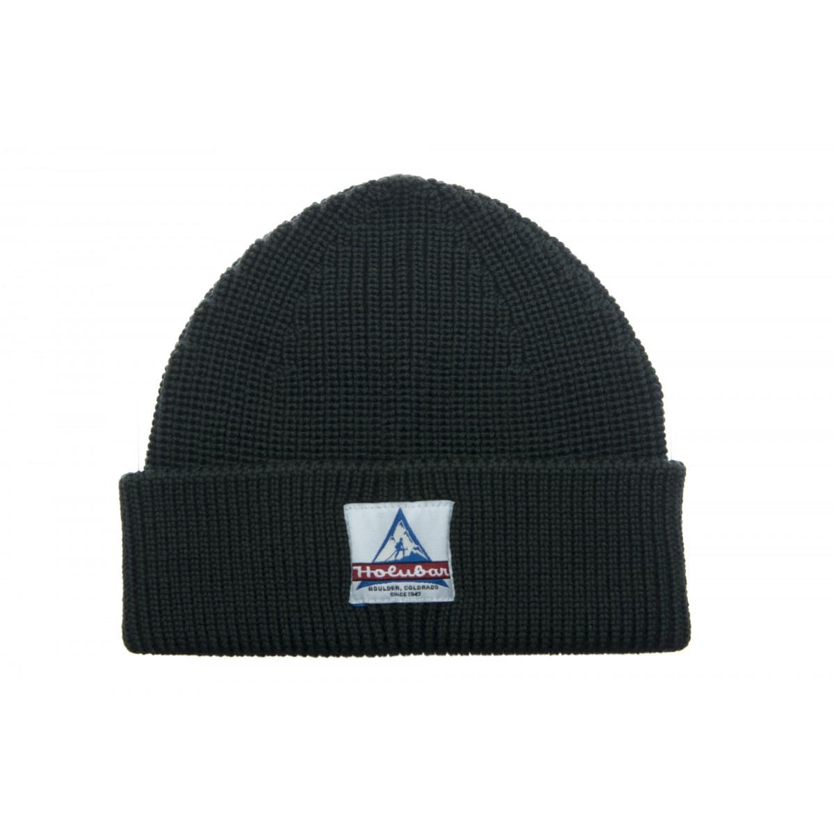 Berretto - M353 mw29 berretto lana merinos