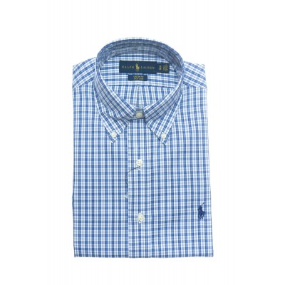 Camicia uomo - 766315 custom fit easy care