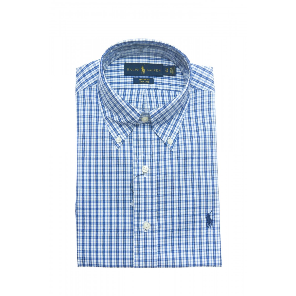 Camicia uomo - 766315 custom fit easy care