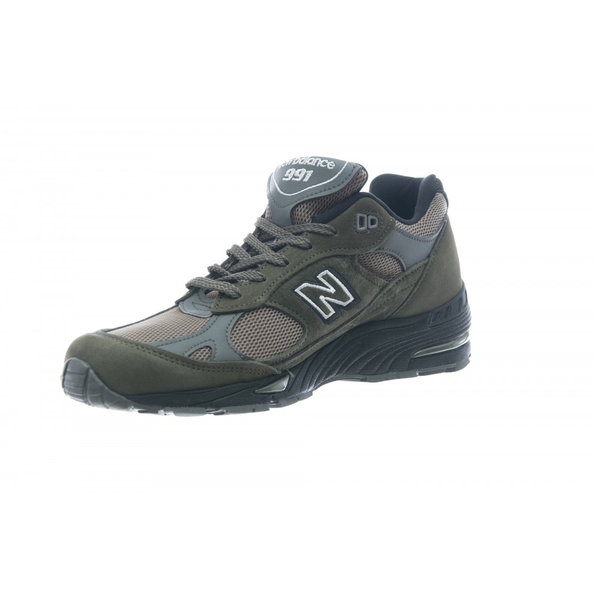 Scarpa - M991 fsd limited edition made in uk
