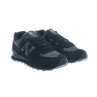 Scarpa - Wl574 wnv full black