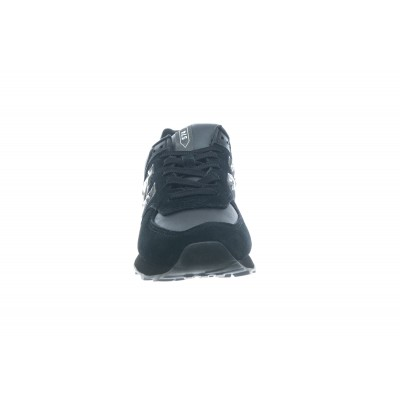 Scarpa - Wl574 wnv full black