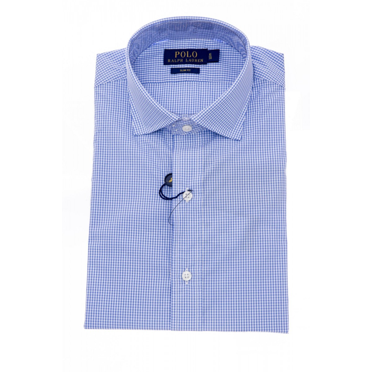 Camicia uomo Ralph lauren - A02wzz05cyy00 slim