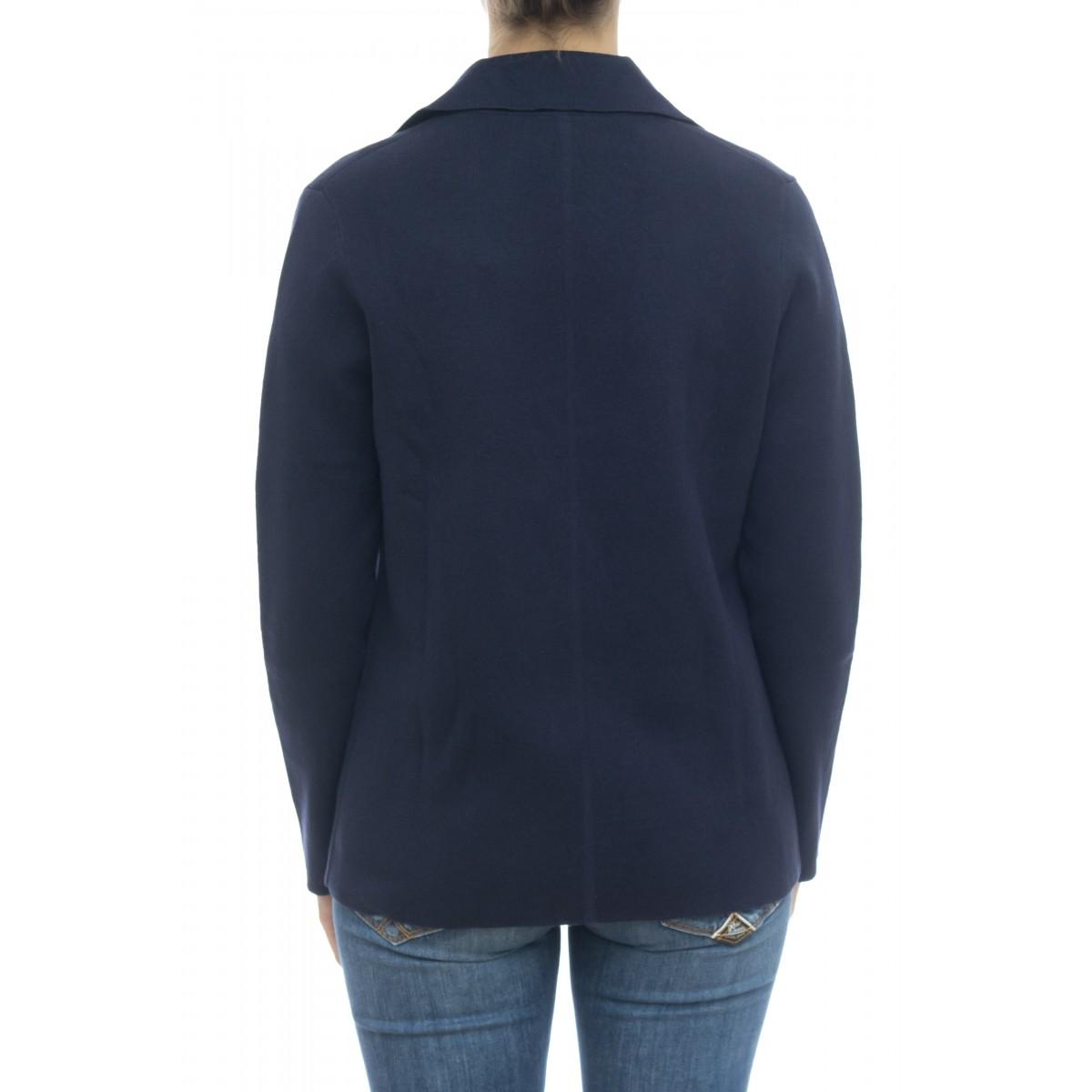 Giacca donna - K29211 giacchina punto milano